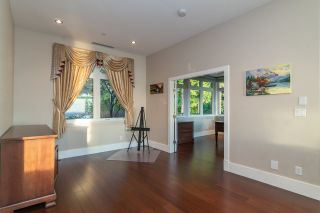 Photo 12: 2786 HIGHGROVE Place in West Vancouver: Whitby Estates Townhouse for sale : MLS®# R2524982