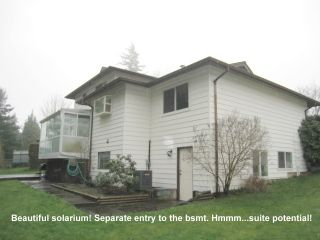 Photo 47: 2359 RIDGEWAY Street in Abbotsford: Abbotsford West House for sale : MLS®# F1305969