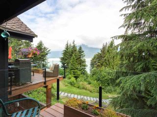 "Photo 11: 210 FURRY CREEK Drive: Furry Creek House for sale in ""FURRY CREEK"" (West Vancouver)  : MLS®# R2286105"