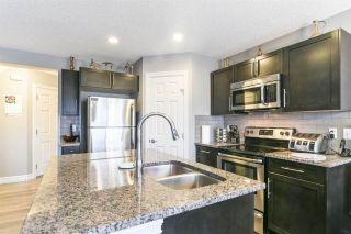 Photo 2: 1306 162 Street in Edmonton: Zone 56 House Half Duplex for sale : MLS®# E4232758