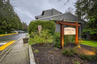 """Photo 1: 3438 COPELAND Avenue in Vancouver: Champlain Heights Townhouse for sale in """"COPELAND AVE"""" (Vancouver East)  : MLS®# R2525749"""