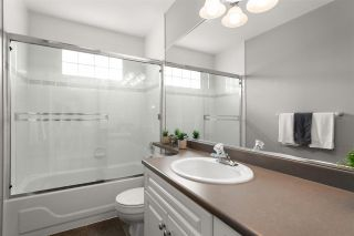 """Photo 22: 7 1290 AMAZON Drive in Port Coquitlam: Riverwood Townhouse for sale in """"CALLAWAY GREEN"""" : MLS®# R2575341"""