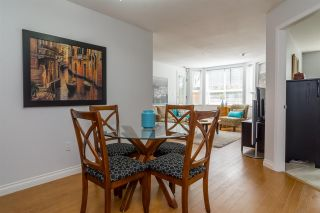 Photo 3: 103 1575 BEST STREET in Surrey: White Rock Condo for sale (South Surrey White Rock)  : MLS®# R2159081