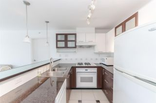 """Photo 3: 703 7831 WESTMINSTER Highway in Richmond: Brighouse Condo for sale in """"Capri"""" : MLS®# R2593250"""