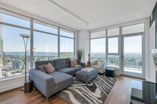 """Photo 1: 3205 4360 BERESFORD Street in Burnaby: Metrotown Condo for sale in """"MODELLO"""" (Burnaby South)  : MLS®# R2596767"""