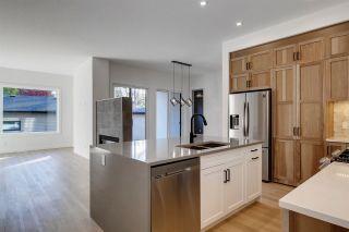 Photo 7: 8415 149 Street in Edmonton: Zone 10 House Half Duplex for sale : MLS®# E4227448