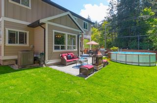 Photo 38: 3593 Whimfield Terr in : La Olympic View House for sale (Langford)  : MLS®# 875364