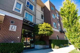 Main Photo: 308 1689 E 13TH Avenue in Vancouver: Grandview Woodland Condo for sale (Vancouver East)  : MLS®# R2627005