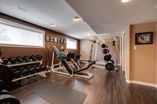 Photo 24: 96 FLYNN Way: Rural Sturgeon County House for sale : MLS®# E4242222
