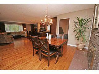 Photo 9: 1151 LAKE WAPTA Road SE in Calgary: Lake Bonavista Residential Detached Single Family for sale : MLS®# C3637144