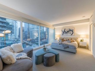 Photo 22: 902 1139 W CORDOVA Street in Vancouver: Coal Harbour Condo for sale (Vancouver West)  : MLS®# R2542938
