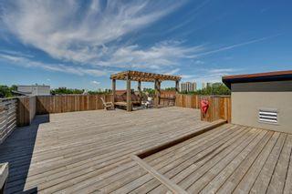 Photo 38: 101 10006 83 Avenue in Edmonton: Zone 15 Condo for sale : MLS®# E4254066