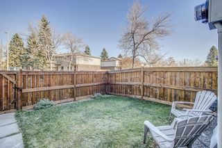 Photo 32: 14 5625 Silverdale Drive NW in Calgary: Silver Springs Row/Townhouse for sale : MLS®# A1153213