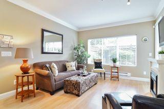 "Photo 4: 109 22150 DEWDNEY TRUNK Road in Maple Ridge: West Central Condo for sale in ""Falcon Manor"" : MLS®# R2619650"