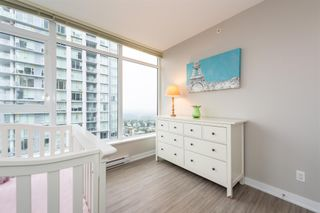 """Photo 16: 3003 4900 LENNOX Lane in Burnaby: Metrotown Condo for sale in """"THE PARK METROTOWN"""" (Burnaby South)  : MLS®# R2418432"""