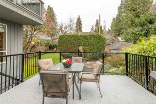 Photo 10: 5818 ALMA STREET in Vancouver: Southlands House for sale (Vancouver West)  : MLS®# R2440412