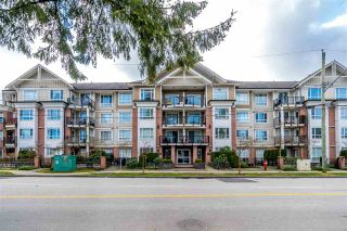 Photo 1: 307 14960 102A Avenue in Surrey: Guildford Condo for sale (North Surrey)  : MLS®# R2552802
