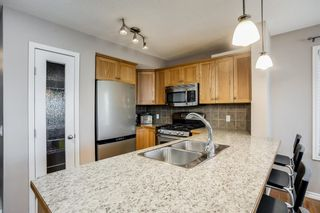 Photo 6: 102 2384 Sagewood Gate SW: Airdrie Semi Detached for sale : MLS®# A1114364