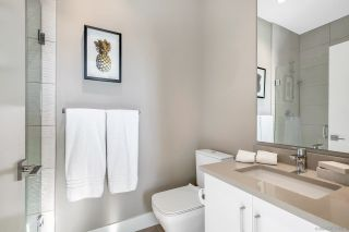 """Photo 18: 14 8288 NO 1 Road in Richmond: Boyd Park Townhouse for sale in """"CENTRO ONE WEST"""" : MLS®# R2298824"""