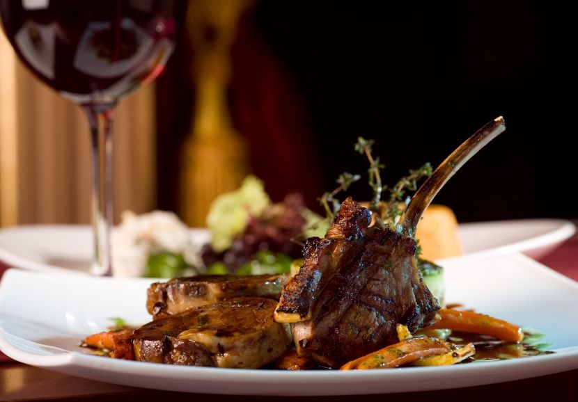 Casual Dining Restaurant for Sale in Calgary | Listing #329 | robcampbell.ca |