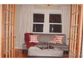 Photo 5: 154 Linden Ave in VICTORIA: Vi Fairfield West Half Duplex for sale (Victoria)  : MLS®# 433861