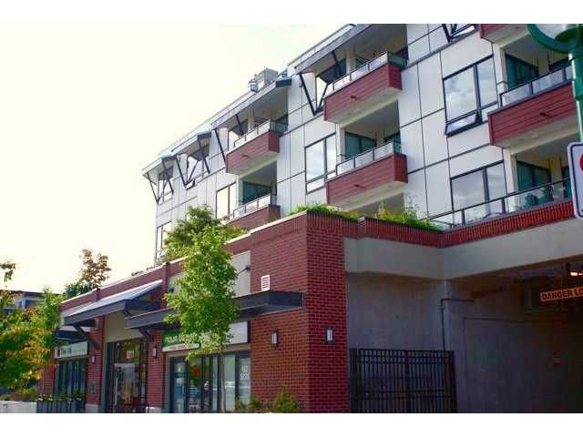 """Main Photo: 407 5211 GRIMMER Street in Burnaby: Metrotown Condo for sale in """"OAKTERRA"""" (Burnaby South)  : MLS®# V895786"""