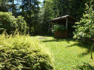 Photo 34: 729 Cramer Rd in : Isl Quadra Island House for sale (Islands)  : MLS®# 881631