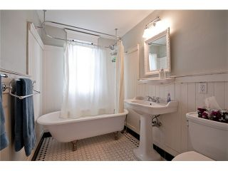 Photo 6: 5320 CLARENDON Street in Vancouver: Collingwood VE House for sale (Vancouver East)  : MLS®# V832079