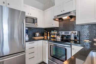 """Photo 5: 423 4550 FRASER Street in Vancouver: Fraser VE Condo for sale in """"Century"""" (Vancouver East)  : MLS®# R2614168"""