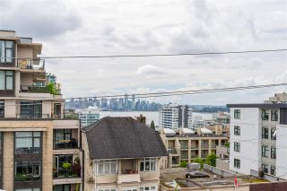 Photo 23: 505 122 E 3RD Street in North Vancouver: Lower Lonsdale Condo for sale : MLS®# R2593280