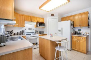 Photo 11: 138 Deer Run Drive in Winnipeg: Linden Woods Residential for sale (1M)  : MLS®# 202101111