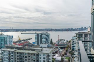 """Photo 30: 1608 151 W 2ND Street in North Vancouver: Lower Lonsdale Condo for sale in """"SKY"""" : MLS®# R2540259"""