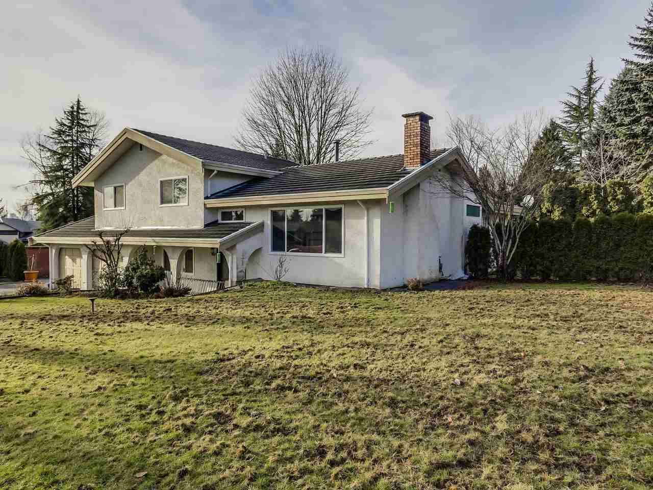 Main Photo: 3601 LYNNDALE CRESCENT in : Government Road House for sale : MLS®# R2022793