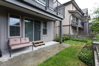 """Photo 18: 95 9525 204 Street in Langley: Walnut Grove Townhouse for sale in """"Time"""" : MLS®# R2104741"""