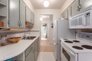 """Photo 6: 308 1515 E 5TH Avenue in Vancouver: Grandview VE Condo for sale in """"Woodland Place"""" (Vancouver East)  : MLS®# R2202256"""