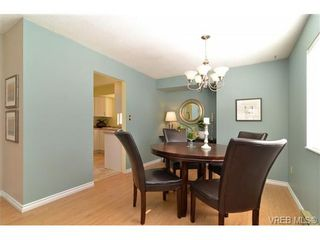 Photo 5: 4261 Moorpark Pl in VICTORIA: SW Northridge House for sale (Saanich West)  : MLS®# 666739