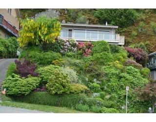 Photo 3: 215 KELVIN GROVE WY in Lions Bay: House for sale : MLS®# V914503