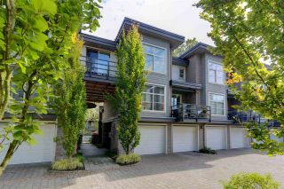 """Photo 19: 3 3025 BAIRD Road in North Vancouver: Lynn Valley Townhouse for sale in """"Vicinity"""" : MLS®# R2315112"""