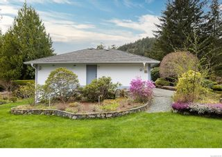 Photo 36: 8601 Deception Pl in : NS Dean Park House for sale (North Saanich)  : MLS®# 872278