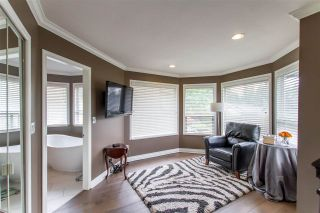 Photo 16: 16 PARKWOOD PLACE in Port Moody: Heritage Mountain House for sale : MLS®# R2460128