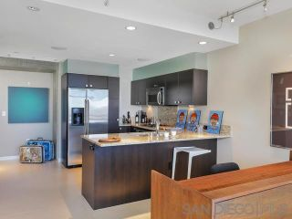 Photo 7: DOWNTOWN Condo for sale : 1 bedrooms : 800 The Mark Ln #1508 in San Diego