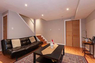 Photo 16: 134 1292 Sherwood Mills Boulevard in Mississauga: East Credit Condo for sale : MLS®# W4677333