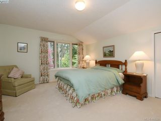 Photo 19: 4558 Pheasantwood Terr in VICTORIA: SE Broadmead House for sale (Saanich East)  : MLS®# 811473