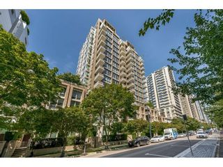 """Photo 1: 1903 1055 RICHARDS Street in Vancouver: Downtown VW Condo for sale in """"The Donovan"""" (Vancouver West)  : MLS®# R2618987"""