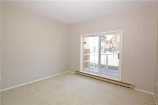 Photo 4: 125 4314 Grant Avenue in Winnipeg: Charleswood Condominium for sale (1G)  : MLS®# 1818110