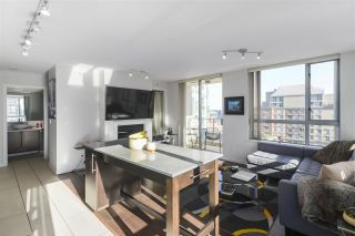 "Photo 6: 1206 1225 RICHARDS Street in Vancouver: Downtown VW Condo for sale in ""EDEN"" (Vancouver West)  : MLS®# R2445592"