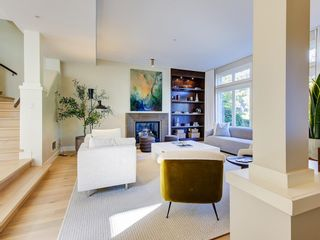 """Photo 3: 6002 CHANCELLOR Boulevard in Vancouver: University VW Townhouse for sale in """"Chancellor Row"""" (Vancouver West)  : MLS®# R2616933"""