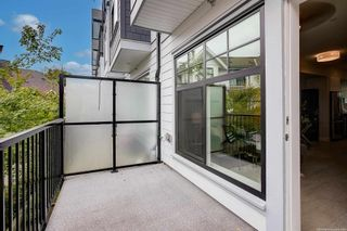 """Photo 36: 7 5132 CANADA Way in Burnaby: Burnaby Lake Townhouse for sale in """"SAVLIE ROW"""" (Burnaby South)  : MLS®# R2596994"""