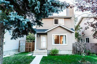 Main Photo: 40 CASTLEGREEN Close NE in Calgary: Castleridge Detached for sale : MLS®# A1153095