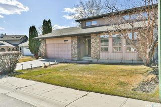 Main Photo: 2511 Sturby Place in Regina: Gardiner Park Residential for sale : MLS®# SK849705